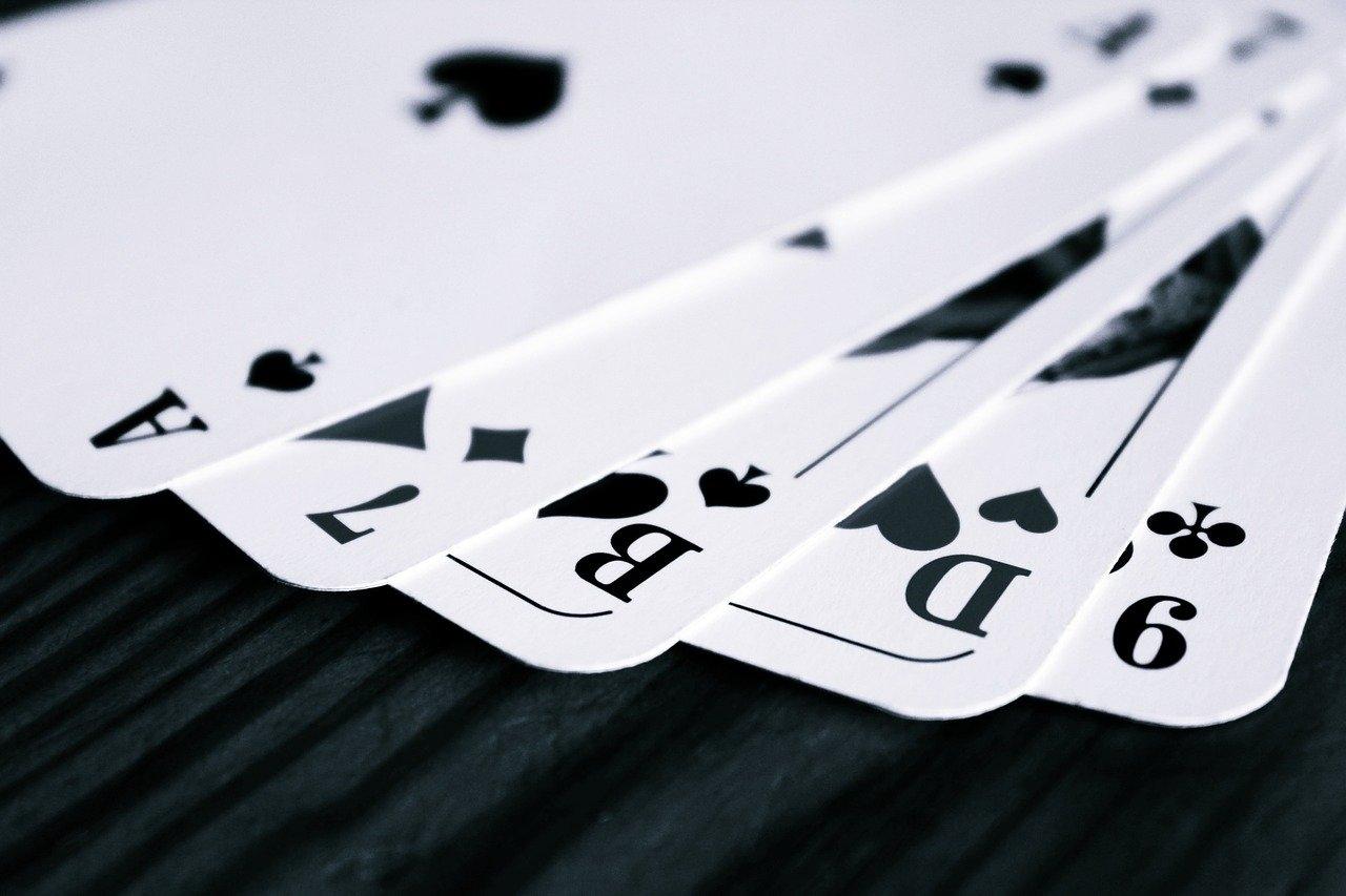 black-poker